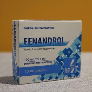 Nandrolone Phenylpropionate