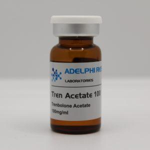 Adelphi Tren Acetate