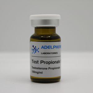 Testosterone Propionate